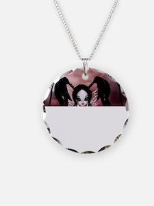 Artemis Fairy Necklace