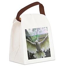 Lulu Canvas Lunch Bag