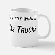Sometimes i pee a little when I Mug