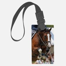 D1392-002cropart Luggage Tag