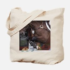 D1392-025cropart Tote Bag