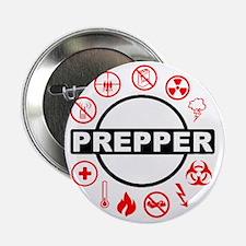 """prepper 2.25"""" Button"""
