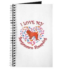 Love Bergamasco Journal
