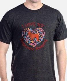 Love Bergamasco T-Shirt