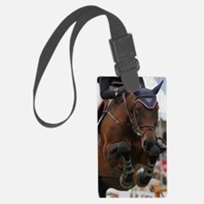 D1392-047cropart Luggage Tag