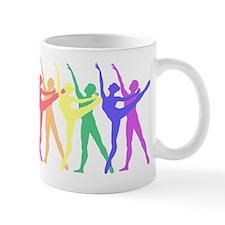 Dancers Mug