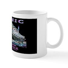 AlumLicPlate Mug