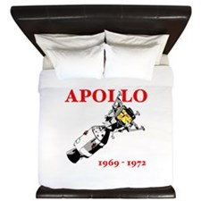 Apollo 1969-1972 King Duvet