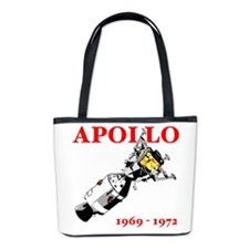 Apollo 1969-1972 Bucket Bag