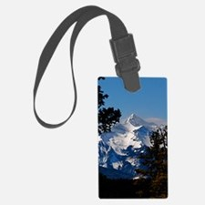 Wilson Peak Luggage Tag