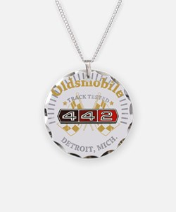 Olds 442 Necklace
