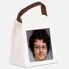 Aidan 2012 Headshot Canvas Lunch Bag