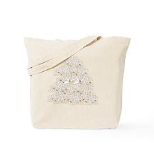 1000 Paper Cranes Tote Bag