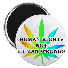Legalize Cannabis Magnet