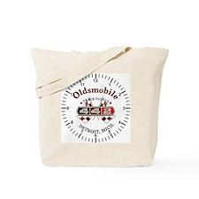 Olds 442 Tote Bag