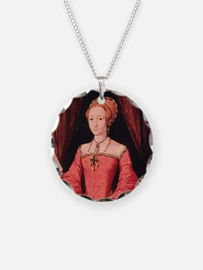 Elizabeth I Necklace