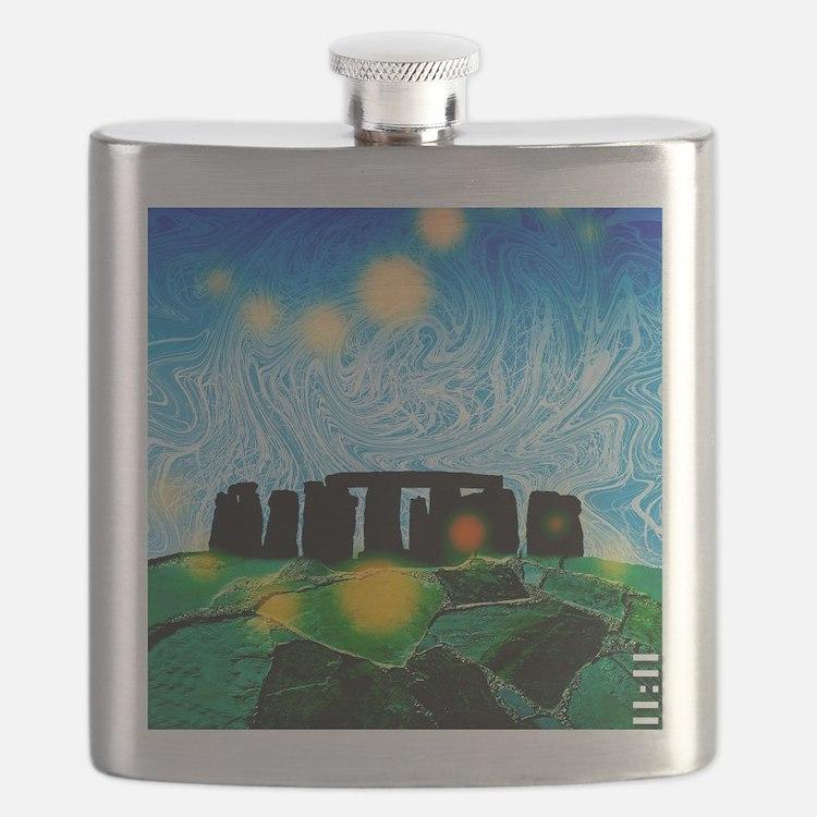 Stonehenge Flask