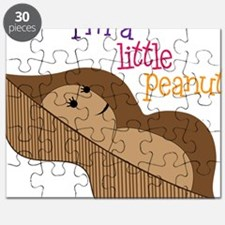 Little Peanut Puzzle