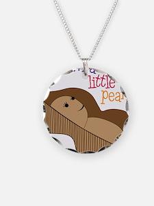 Little Peanut Necklace