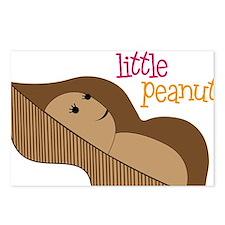 Little Peanut Postcards (Package of 8)