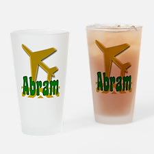 Abram Drinking Glass