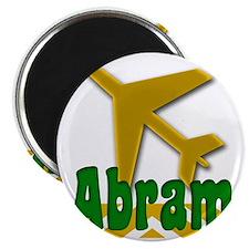 Abram Magnet