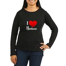 I Love Hawthorne T-Shirt