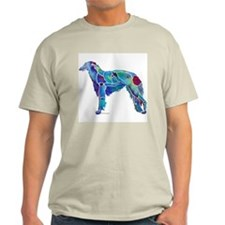 BR-NC Emily Borzoi Products T-Shirt