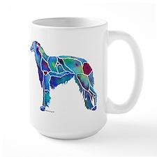 BR-NC Emily Borzoi Products Mug