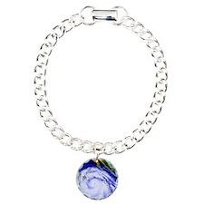 Coloured satellite image Bracelet