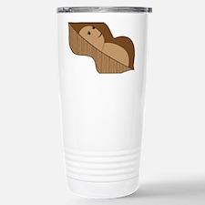 Lil' Peanut Travel Mug