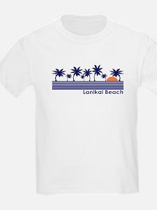 Lanikai Beach, Hawaii T-Shirt