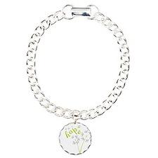 My Little Dandelion Bracelet