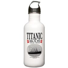 TG218x13TallNov2012 Water Bottle