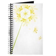 Dandelion Journal