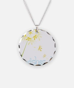 Wishes Necklace