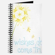 Wishes Journal
