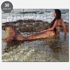 Tidepool Mermaid Puzzle