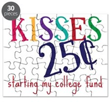 My College Fund Puzzle