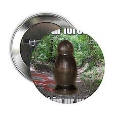 """Wood Blockin 2.25"""" Button"""