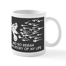 story of my like Mug