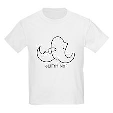 Logo-ing it up T-Shirt