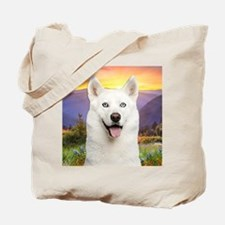 meadow(button)2 Tote Bag