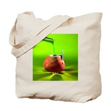 Chemical food additive Tote Bag