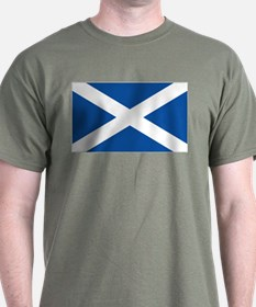 Scotish flag T-Shirt