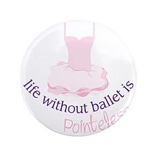 """Pointeless 3.5"""" Button"""