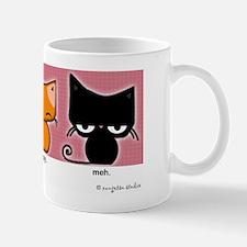 happy.happy.meh version 2! Mug