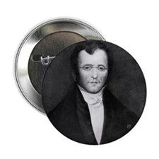 """Pierre Louis, French physician 2.25"""" Button"""