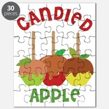Candied Apple Puzzle