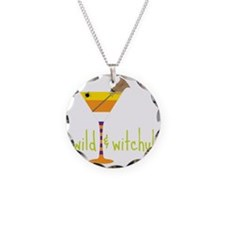 Wild And Witchy Necklace